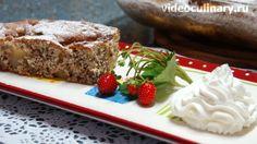 Бисквитный пирог от http://www.videoculinary.ru/выпечка-пироги-пирожки/286437-biskvitniy-pirog-sgrushami.html Все новые рецепты нашего сайта - в ваш почтовый ящик. Подписаться на рассылку можно здесь http://www.videoculinary.ru/286671
