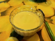Mousse di mandarino | CuciniAmO
