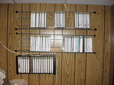 Stamp storage ideas by hmlopez - Cards and Paper Crafts at Splitcoaststampers
