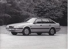 Mazda 626 Hatchback (1983)
