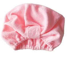 SEEKO Bow Superfine Fiber Soft Cute Hair Drying Cap Shower Cap Fast Towel Dry Hair -- You can find more details by visiting the image link. (This is an affiliate link and I receive a commission for the sales) Diy Hair Scrunchies, Hair Bows, Short Hairstyles For Thick Hair, Cute Hairstyles, Baby Dress Pattern Free, How To Make Headbands, Shower Cap, Hair Styler, Sewing Projects For Beginners