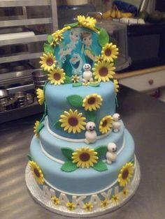 frozen fever birthday cake ideas - Google Search Bolo Frozen, Frozen Cake, Frozen Birthday Party, Birthday Cake, Bolo Fake, Disney Frozen, Cake Ideas, Cake Recipes, Balloons