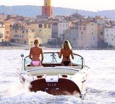 It's a Man's World : Italia