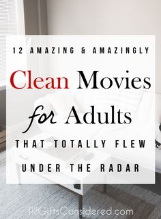 12 Amazing(ly Clean) Movies You've Probably Never Seen Netflix Movies To Watch, Movie To Watch List, Tv Series To Watch, Good Movies To Watch, Great Movies, Netflix Tv, Family Movie Night, Family Movies, Kid Movies