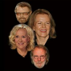 Stockholm, Abba Mania, Brighton, Pop Rock Music, Por Tv, Female Singers, My Favorite Music, Belle Photo, Pop Group