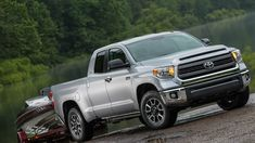 New 2019 Toyota Tundra Exterior Changes