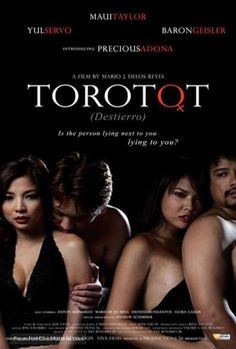 Watch TOROTOT Online, Torotot is a Filipino(Pinoy) adult movie starring Maui Taylor as Tonet, Yul Servo as Marie and Baron Geisler as Gabby. Torotot was directed by Maryo J. Torotot was releases in Movies To Watch Online, Movies To Watch Free, Good Movies, Amazing Movies, English Hot Movie, Pinoy Movies, Foreign Movies, Information Poster, Original Movie Posters