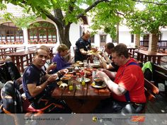 Motorcycle touring accessories for RideWithUsTours supplied by GetGeared - Eastern Europe 22 http://www.getgeared.co.uk/?leadsource=ggs1407utm_campaign=ggs1407utm_topic=rwut