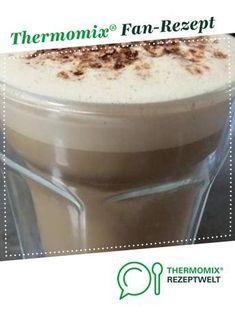 Cappuccino für 5 Personen gleichzeitig von Rosi Andreas. Ein Thermomix ® Rezept aus der Kategorie Getränke auf www.rezeptwelt.de, der Thermomix ® Community.