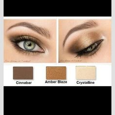 LOVE this Look! Visit my website to see these products and more! www.marykay.com/CynthiaChang