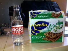 Wasa & Nigde Soda
