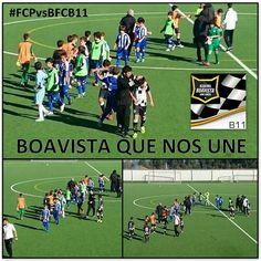 BOAVISTA B11 - Google+