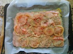 Easy, tasty and healthy recipe. Cocina conmigo (I): Lasaña Light