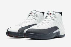 Jordan 12 White, Nike Presents, Jordan Shoes Online, All Jordan Shoes, Jordan Sneakers, Jordan 12s, Kicks Shoes, Shoes Sneakers, Air Jordan 12 Retro