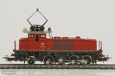 Maerklin 3157 BR160001-4