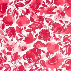 Pattern #F0818 - 5 | Artbook by Kim Parker | Clarke & Clarke Fabric by Duralee