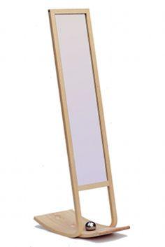 Katie Walker Furniture :: Weight & See mirror