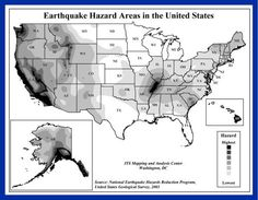earthquake lateral tectonic plate movement Geology Pinterest