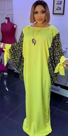 Latest African Fashion Dresses, African Dresses For Women, African Print Fashion, African Attire, Women's Fashion Dresses, African Print Dress Designs, Abaya Fashion, Kaftan, Party Dress