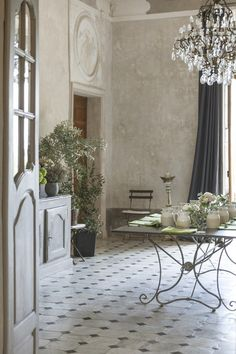 My French Country Home, Country Style Homes, French Country Decorating, French Cottage, Paris Country, Modern Country, French Style, Wood Floor Pattern, Style Deco