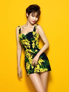 Go Joon-hee | Ceci