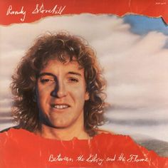 Randy Stonehill - Between-The-Glory-And-The-Flame