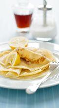 Crepe Recipe (NZ)