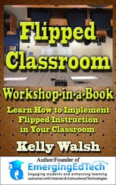 Flipped Class Workshop Book