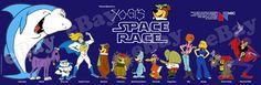 Yogi's Space Race (Corrida Espacial )