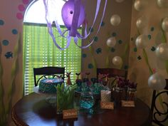 Another party in the books! Aubree Lynn's is next!😉
