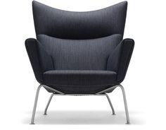 ch445 lounge chair
