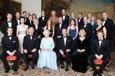 The complete British royal family  https://www.facebook.com/groups/260713314096465/