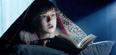 First trailer for Steven Spielberg's 'The BFG'