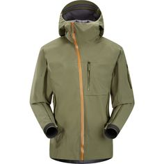 Arc'teryx Sidewinder Jacket - Men's | Backcountry.com GORTEX PRO,   Snow Jacket