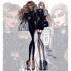 Did you guys do some #BlackFriday shopping? #RetailTherapy #Fashion