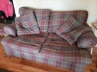 f79c073c63a Used Sofa and Love Seat for sale in Ambler. letgo