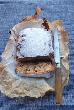 Su richiesta di Francisca, posto la ricetta di una torta inventata da me seguendo le suggestioni gustative ...