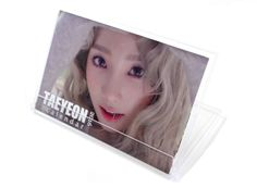 Taeyeon Soft Cream Alubum ☺ Snsd: Taeyeon Goods ☺ RakuTen Album 随時更新中