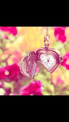 Cute locket