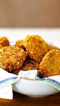 Fazer nuggets em casa é mais fácil, prático e saboroso do que você imagina!