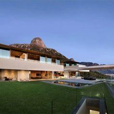 Casa OVD 919: luxo, perfeição e muitas inspirações!