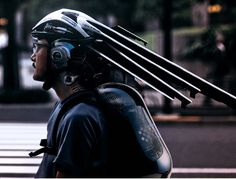 cyber biker