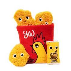 Kawaii Plush, Cute Plush, Food Plushies, Yummy World, Food Pillows, Cute Stuffed Animals, Cute Food, Clay Crafts, Dog Toys