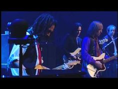 Tom Petty& the Heartbreakers feat. Eddie Vedder -The Waiting