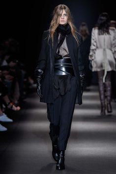 Ann Demeulemeester Fall 2015 Ready-to-Wear - Collection - Gallery - Style.com