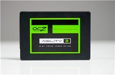 OCZ Releases 180GB and 360GB Models of Agility 3