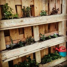 #nábytekzpalet#terasa#garden