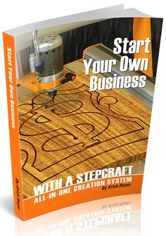 Build your own cnc machine book