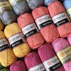 Crochet With Cotton Yarn, Crochet Yarn, Knitting Yarn, Crochet Hooks, Mercerized Cotton Yarn, Yarn For Sale, Bikini Pattern, Amigurumi Toys, My Etsy Shop