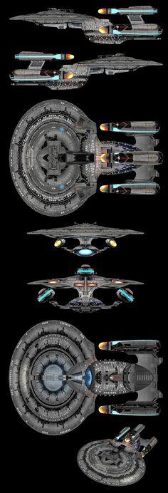 Spaceship Art, Spaceship Concept, Star Trek Wallpaper, Star Trek Online, Star Wars Spaceships, Star Trek Characters, Sci Fi Ships, Star Trek Starships, Sucker Punch